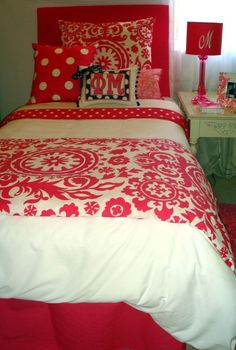 Thrifty dorm room decorating ideas