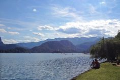 http://architrav.pl/bled-slowenia/ Jezioro Bled