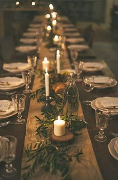 Stunning Holiday Table Ideas