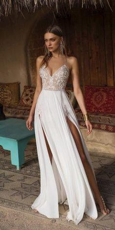 24 Lace Boho Wedding Dresses To Inspire You ? lace boho wedding dresses a line with spaghetti straps lace top asafdadush ? : 24 Lace Boho Wedding Dresses To Inspire You ? lace boho wedding dresses a line with spaghetti straps lace top asafdadush ? Affordable Bridesmaid Dresses, Pink Bridesmaid Dresses, Best Wedding Dresses, Boho Wedding Dress, Bridal Dresses, Wedding Gowns, Lace Wedding, Summer Beach Wedding Dresses, Cheap Beach Wedding