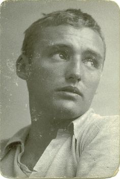 https://flic.kr/p/7QvKg5 | young dennis hopper | young dennis via postcard. hollywood 1951. photo roddy mcdowell. from the book; double exposure/take two.1989