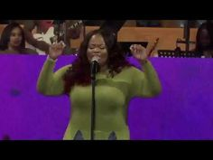 TASHA COBBS LEONARD - HEART, PASSION & PURSUIT (Album Release Encounter ...