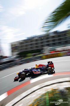 Sebastian Vettel, Red Bull Racing #redbull #f1