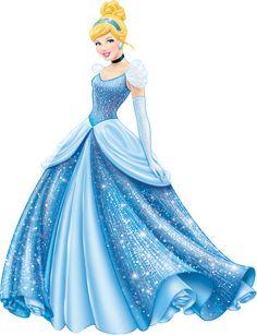 Disney Princess Photo: Walt Disney Images - Cinderella (New Look) Cinderella Costume, Cinderella Party, Cinderella Dresses, Cinderella Princess, Princess Belle, Disney Magic, Disney Art, Disney Movies, Disney Wiki