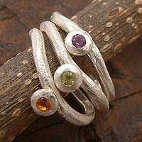 Islands from @NOVICA, They help #artisans succeed worldwide.