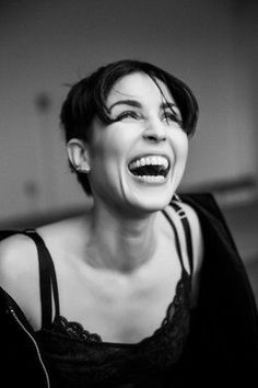 Noomi Rapace ❤