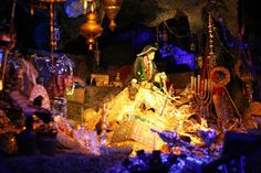 Pirates of the Caribbean - Disneyland
