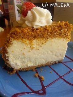 BUTTERMILK CHESS PIE por La Malexa Ce #postres #dessert #guilty #cheesecake #pie #diy #platillo #chef #easy #receta #recetasitacate #itacate #aniversario #fiestas #ligth