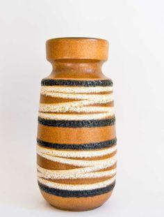 Retro Pottery Net: West German Pieces