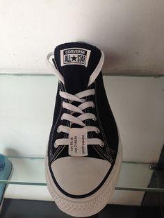 Venta de Converse falsos en boutiques de La Habana?