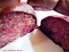 Ha péntek, akkor jöjjön az ígért szaloncukor receptje! Hogy még csak csütörtök lenne? Sebaj! A csokis-mézeskalácsos cukormentes szaloncukornagy sikerére való tekintettel egy nappal előbb láthatjátok, és ha látjátok, ki is próbálhatjátok! Hogy mit? Az isteni mandulás-meggyes szaloncukrot,… Diabetic Recipes, Diet Recipes, Steak, Paleo, Pork, Beef, Homemade, Candy, Pork Roulade