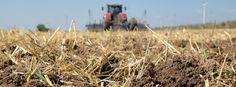 Teilflächenspezifisches Bodenmanagement – mehr Ertrag durch optimalen Boden! Country Roads, Floor