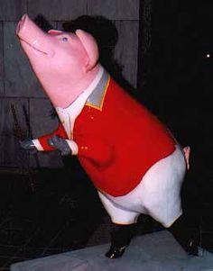 Equine Swine - II