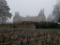 Château de Layé ►► http://www.frenchchateau.net/chateaux-of-bourgogne/chateau-de-laye.html?i=p