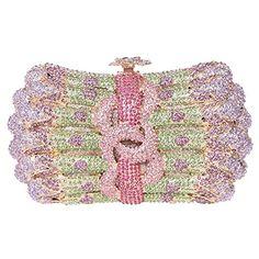 Fawziya® Two Connected Heart Crystal Purses Bling Rhinestone Clutch Evening Bag-Colorful Fawziya http://www.amazon.com/dp/B00SFGO570/ref=cm_sw_r_pi_dp_Xb0bxb1AXXZHD
