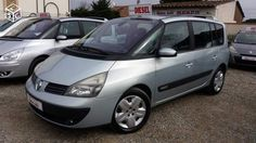Renault Espace IV 2.2 DCI150 EXPRESSION