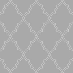 Candice Olson Wallpaper - Can I wallpaper one wall?  Papering the entire powder room would be almost $1,000... more than I should think about spending on wallpaper!!