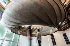 MIT And Google Give The Cubicle A Radical, Shape-Shifting Redesign | Co.Design | business + design