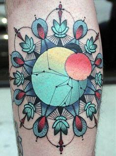 tattr:  CODY EICH Fort Wayne,Indiana codyeich.tumblr.com Studio 13 Tattoo