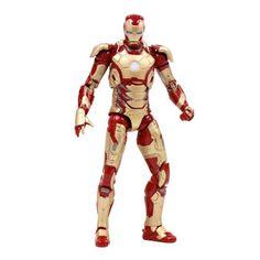 Iron Man 3 - Hasbro Action Figure: 6 Inch / Legends - #04 Iron Man by HASBRO, http://www.amazon.com/dp/B00BP3N1Z2/ref=cm_sw_r_pi_dp_g9Pesb0XTFBFF
