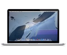 "MacBook Pro 13.3"" A1425 Cracked RETINA Screen AFFORDABLE Repair Service   #Apple"
