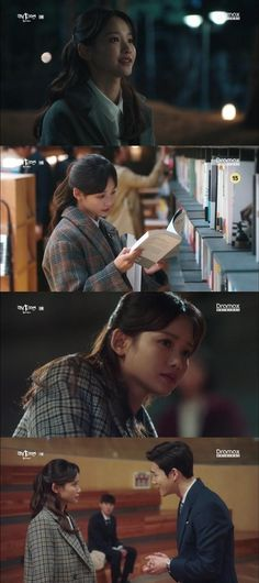 """Rich Kids : [Spoiler] """"Rich Man, Poor Woman"""" Ha Yeon-soo Puts Suho in His Place Rich Kids Of Instagram, Job Fair, Thai Drama, Rich People, Rich Man, Beautiful Moments, People Around The World, Suho, Korean Drama"""