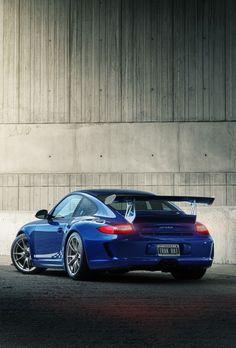 Porsche 911 GT3 RS #porsche | Drive a Porsche @ http://www.globalracingschools.com