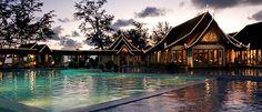 4D/3N Club Med Phuket Visit Thailand, Phuket Thailand, Thailand Travel, Maldives Tour, Sacred Garden, Thai Islands, Long House, All Inclusive Resorts, Club