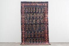4x7.5 Persian Rug   MAHTAB