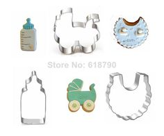Cookie Cutters on AliExpress.com from $6.89