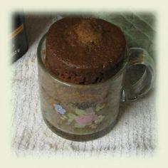 Shari's Garden - Life in Rural America Mug Recipes, Cake Recipes, Dessert Recipes, Cooking Recipes, Dessert In A Mug, Single Serving Recipes, Domestic Goddess, Quick Snacks, Pastry Cake