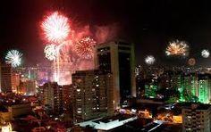 Resultado de imagen para caracas venezuela de noche