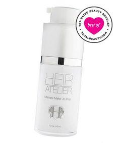 Best Makeup Primer No. 1: Heir Atelier Ultimate Make Up Prep, $38