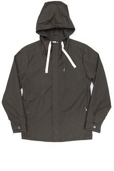 Cove Rain Jacket