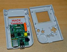Micro computing projects