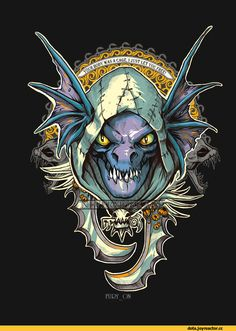 #Dota 2 Slark,Dota,фэндомы,Slark the Nightcrawler,Dota Art