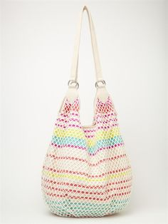 SNDLasso Bag by Roxy - FRT1