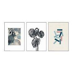 Affischer för ett vackert och individuellt uttryck - IKEA