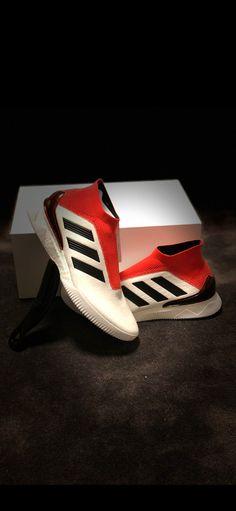 The new Adida Predator Tango 18+ TR are so fresh ❗️