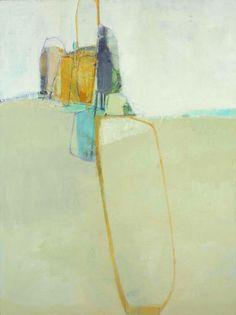 Ellipse by Jenny Nelson, 2008