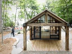 The Bunkie Prefab Multi-Use Retreat | IKEA Decoration