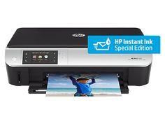 HP ENVY 5530 e-All-in-One Printer series