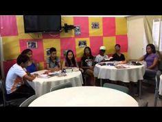 Diretoria de Ensino de Marília – Escola José Carlos Monteiro – Programa Sala de Leitura – Circuito de Juventude 2015 – Instituto Ayrton Senna