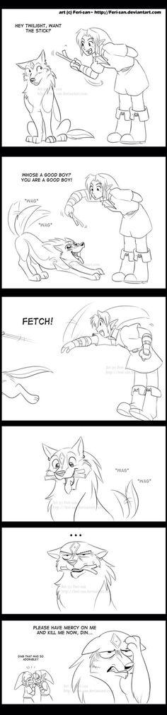 Comic by Feri-san (3)