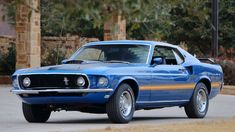 1969 Ford Mustang Mach 1 Fastback presented as Lot at Houston, TX Mustang Mach 1, Mustang Boss, Car Man Cave, Classic Mustang, Best Muscle Cars, Best Classic Cars, Limousine, Vintage Cars, Cool Cars