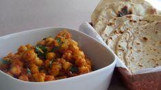 El Chana Masala es un plato tipico de la cocina del norte de la India.Su ingrediente principal son los garbanzos (chana)y es un plato muy especiado con un marcado sabor citrico. En India es un plato popular que se encuentra tanto en puestos callejeros como en restaurantes.Suele servirse acompañado de arroz, con pan Chapati o …