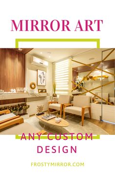 At Frosty Mirror, we want to make sure you find the best effect Mirror Glass designs when you shop online. Mirror Art, Mirrors, Glass Design, Mall, Benefit, Custom Design, Money, Living Room, Interior Design