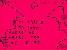 tra me e me #amorisfigati