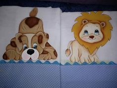 Desserts, Stick Pins, Baby Painting, Little Puppies, Diapers, Painting On Fabric, Game, Washroom, Diy Dog