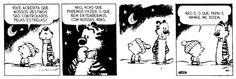 Calvin e Haroldo - E Foi Assim Que Tudo Começou, página 41